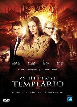 Download O Último Templário DVDRip Rmvb Dublado
