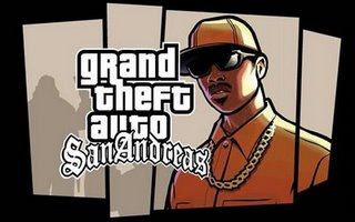 Download Save completo de GTA San Andreas