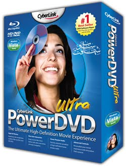 Download Cyberlink PowerDVD Ultra 8.0.1730