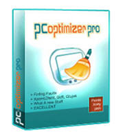 PC Optimizer PRO 6.1.0.7