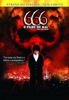 Download 666, O Filho do Mal DVDRip Dublado