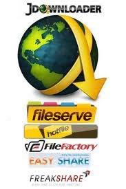 Download Jdownloader Atualização AntiRecaptcha para FileServe e Hotfile