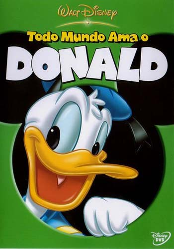 Download Todo Mundo Ama o Donald DVDRip Dual Audio