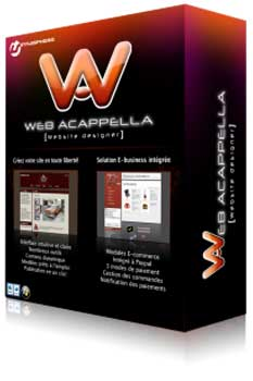 Download Web Acapella 3.0.143