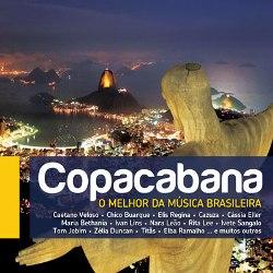 Download Copacabana O Melhor da Musica Brasileira