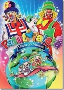 Download Patati Patata Volta ao Mundo DVDRip