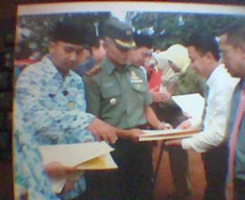 Kegiatan Praktisi Pendidikan Kota Tangerang