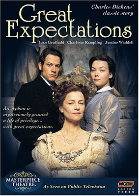 jane austens great expectations essay Define literature literature synonyms jane austen: biddy: great expectations: the pickwick papers: charles dickens: wemmick: great expectations.