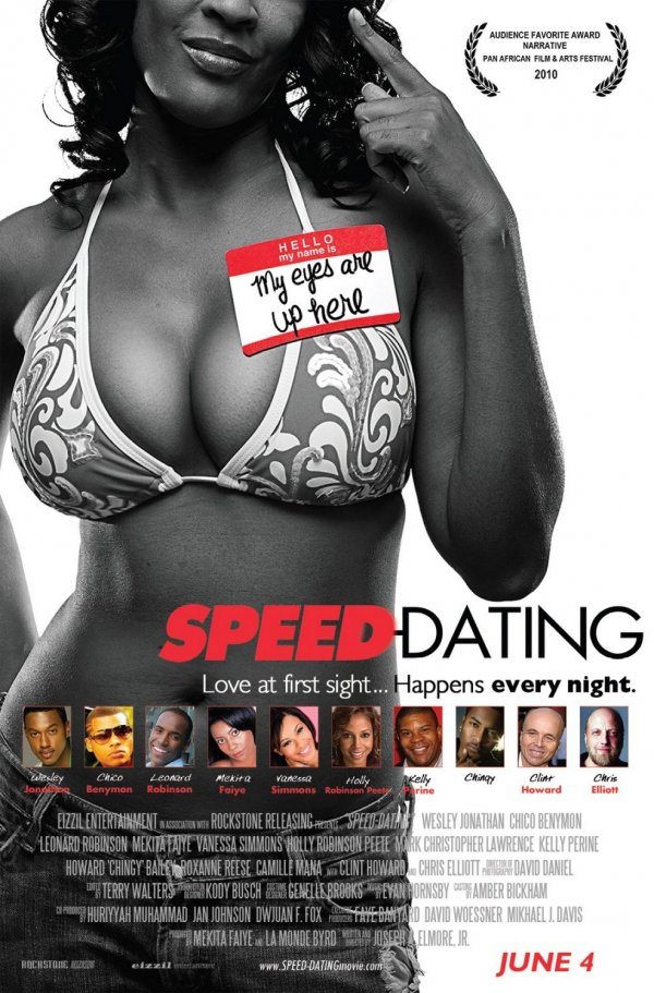 what is the movie speed dating about Speed dating is a brilliant romantic comedy written by, and starring, brian beery, and directed by isaac feder in this american short film we find greg, who has recently broken up with his long-term girlfriend, trying a speed dating evening.