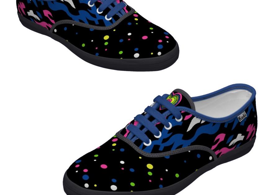 Keds Studio: Alizé's Shoes Wailuku