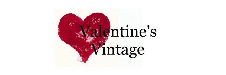 Valentine's Vintage