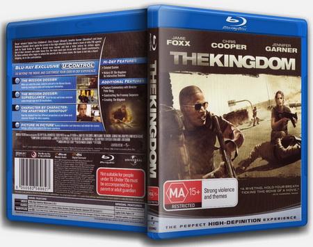 La sombra del reino (2007)[Accion, terrorismo][Bdrip.m-720p.Dual.AC3.subs forzados]