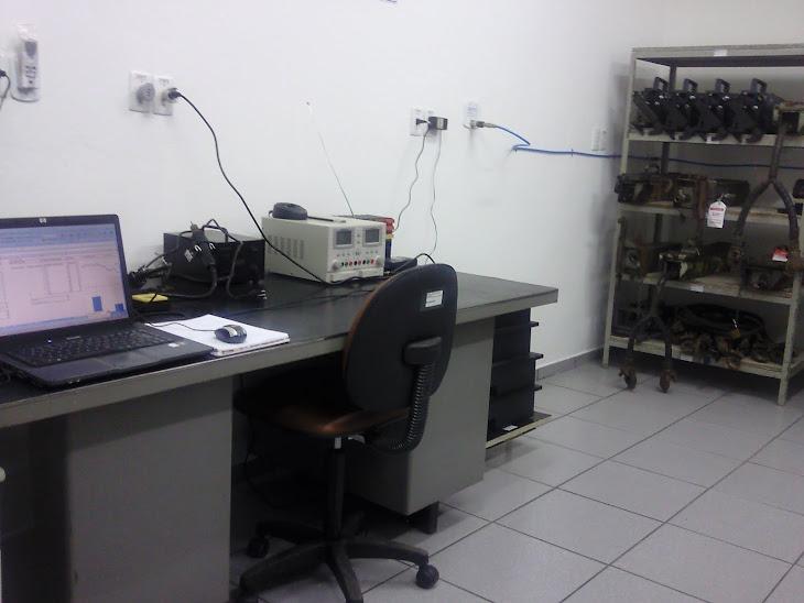 Laboratório Araraquara 3