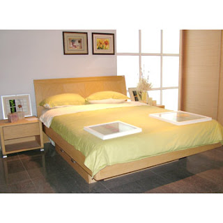 Bedroom Furniture Set Double Bed
