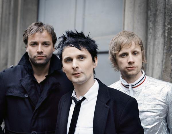 The next song, and my favourite video clip ever is by Muse.