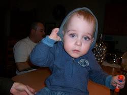 Braedon my Nephew!