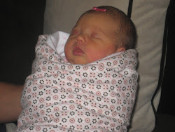 My Sweet Niece!