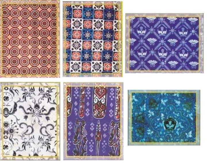 Batik untuk semua batik indonesia