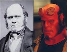Mi papa Charles Darwin