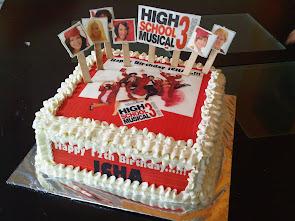 Highschool Musical 3