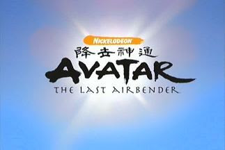 Avatar Aang the Last Airbender