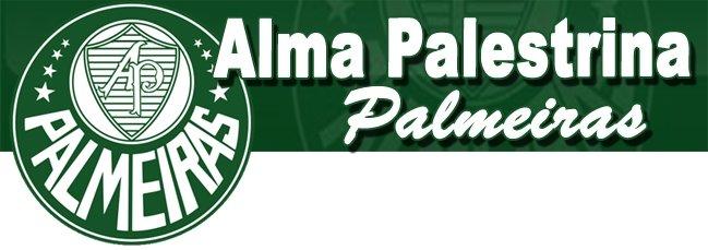 Alma Palestrina Palmeiras