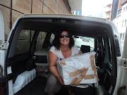 donació de Ordinadors per Codenaf Catalunya
