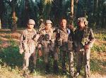 Tambun Camp 2001