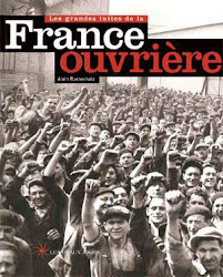 Les gdes luttes de la FRANCE OUVRIERE