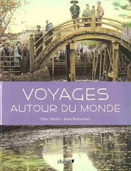 VOYAGES autour du MONDE