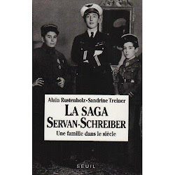 LA SAGA SERVAN-SCHREIBER