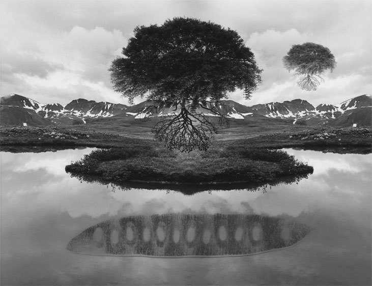 jerry uelsmann biography Jerry n uelsmann is an american photographer, and was an early exponent of photomontage in the 20th century in america.