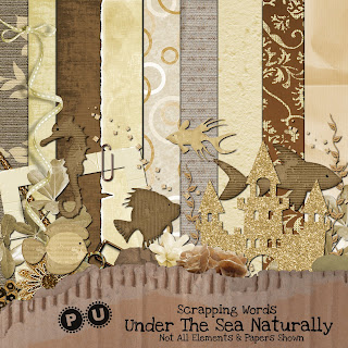 HERE IT IS….UNDER THE SEA NAUTRALLY