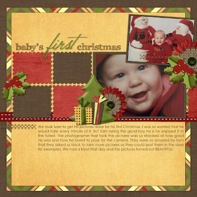 http://scrappingwords.blogspot.com/2009/11/babys-first-christmas.html