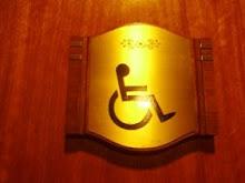 OKU toilets..