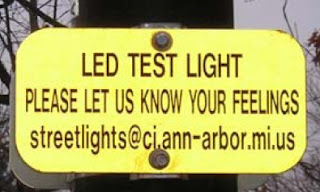led test