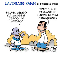 Lavorare oggi
