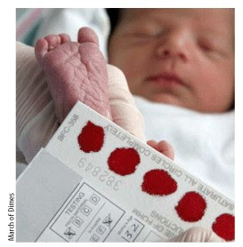 screening neonatale