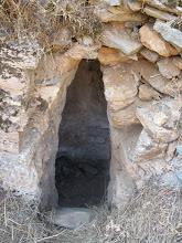 Fonte nuragica.