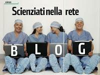 blog e scienza