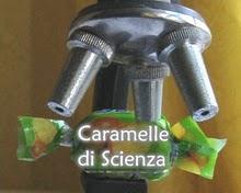 Caramelle di scienza