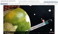 video contro il riscaldamento globale