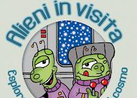 Alieni in visita
