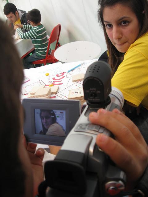 video reporter tuttestorie cagliari 17 ottobre 2010 Andrea Mameli linguaggiomacchina.it