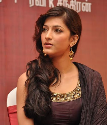 Shruthihassan Hot stills