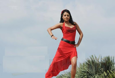Actress Trisha stills