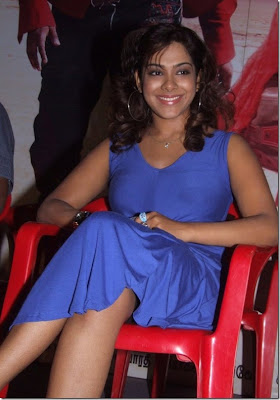 Actress Sandhya hot stills
