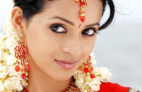Bhavana Heroine