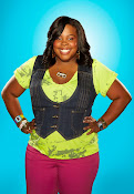 Mercedes Jones