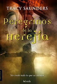 Peregrinos de la Herejía - Book Cover